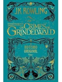 Animais Fantasticos - Os Crimes De Grindelwald Promoção