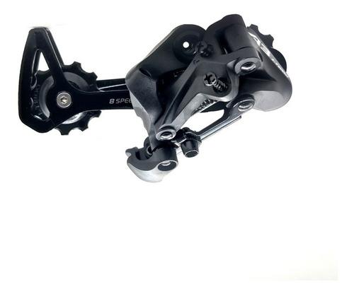 Imagen 1 de 4 de Pata De Cambio Trasera Ltwoo A3,8 16 Y 24v.carbonobikes.