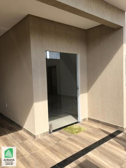 Venda Casa 3 Quartos Sendo 1 Suite 4 Vagas Área De Lazer - 5144