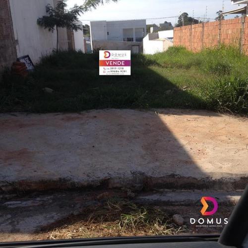 Imagem 1 de 2 de Terreno Para Venda Em Presidente Prudente, Jardim Novo Prudentino - 9192-92_2-1063297
