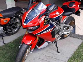 Honda Cb 1000rr Sp