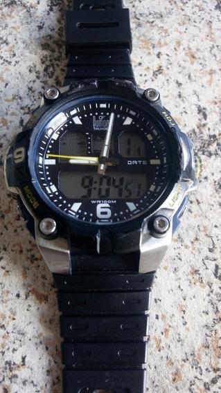 Relógio Dumont Thunder Sj10117