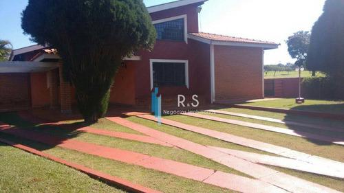 Imagem 1 de 12 de Casa Com 3 Dormitórios À Venda, 170 M² Por R$ 680.000,00 - Jardim Califórnia - Avaré/sp - Ca0583