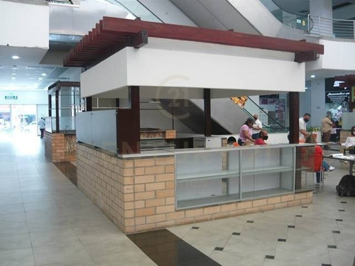 Imagen 1 de 15 de Alquiler Isla En Centro Comercial Centrosur Plaza