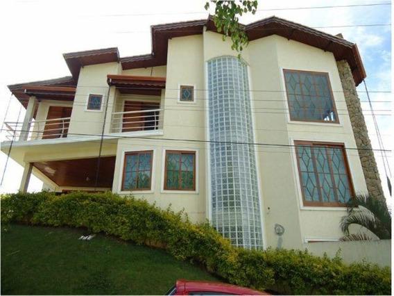 Sobrado Residencial À Venda, Aruã, Mogi Das Cruzes. - So0044 - 33283319