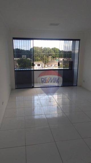 Apartamento 2 Quartos (1suíte)-areias - Taxas Inclusas - Ap0469