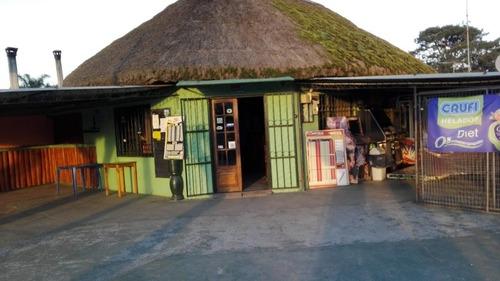 Dueño Vende Local Comercial