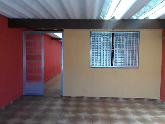 Casa Com 2 Dorms, Paulicéia, São Bernardo Do Campo - R$ 450 Mil, Cod: 3333 - V3333