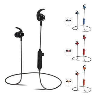 Auriculares Bluetooth Manos Libres Lee Memoria Microsd K05