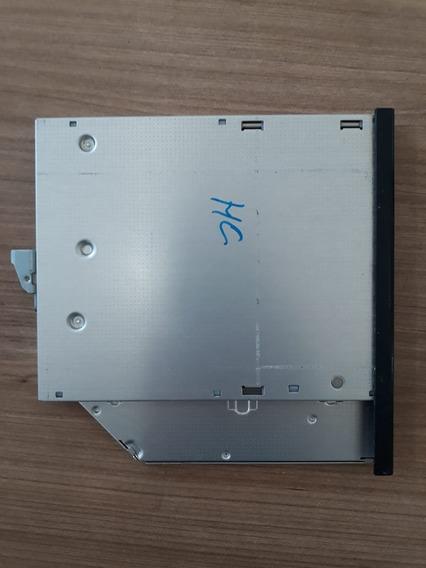 Drive De Cd Dvd Notebook Positivo Sim+ 1052