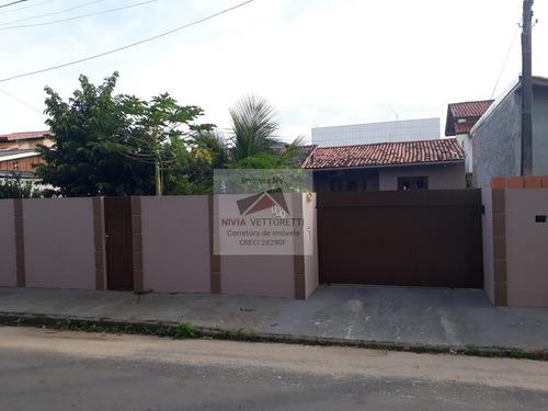Casa A Venda No Bairro Ingleses Do Rio Vermelho Em - 3290-1