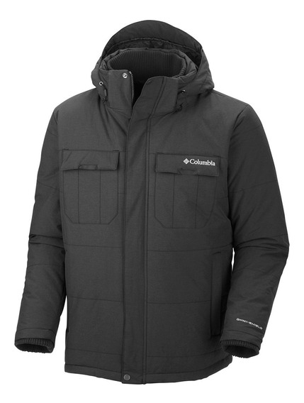 Jaqueta Columbia Mount Tabor Jacket Original Masculina