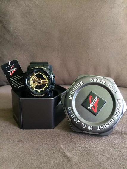 Relógio Masculino Casio G-shock Original