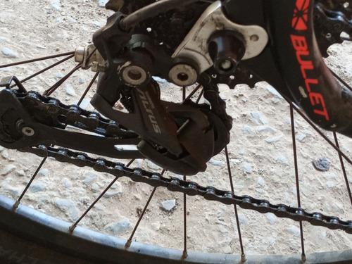Imagem 1 de 5 de Bicicleta Elevem Aro 29 Pouco Usada