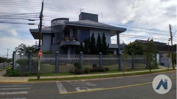 Casa Com 3 Dormitórios À Venda, 580 M² Por R$ 2.660.000 - São José - São Leopoldo/rs - Ca2654