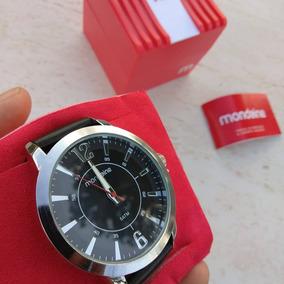Relógio Original Mondaine Black