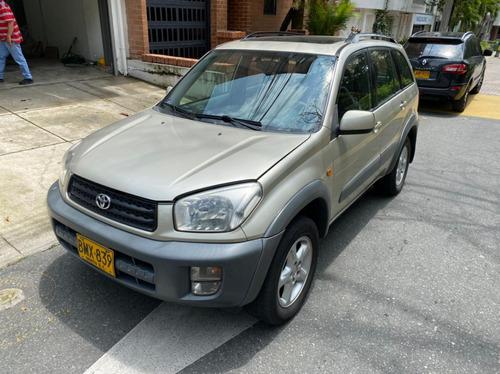 Toyota Rav 2.0 At