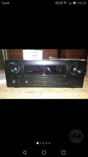 Amplificador Denon Avr 2310