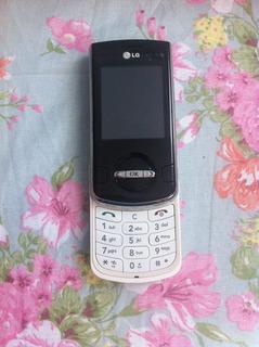 Celular Barato - LG Kf240d