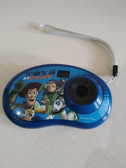 Câmera Digital Toy Story 3 Modjo (vendendo Como Brinquedo)