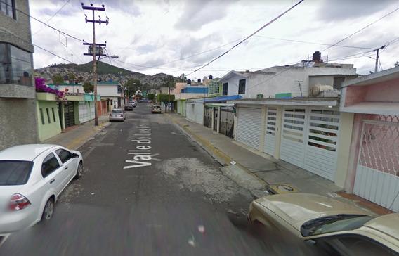 Se Vende Casa De Remate Bancario Col. Izcalli Del Valle
