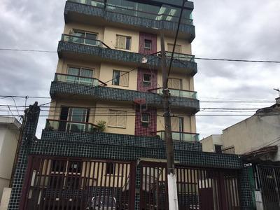 Cobertura Residencial Para Venda E Locação, Jardim Hollywood, São Bernardo Do Campo - Co49574. - Co49574