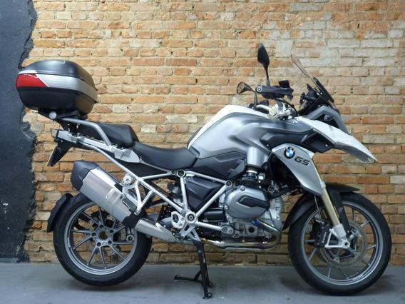 Bmw R 1200 Gs Sport - 2014 - 17.919km