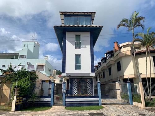 Prédio À Venda, 700 M² Por R$ 3.617.000,00 - Canasvieiras - Florianópolis/sc - Pr0010
