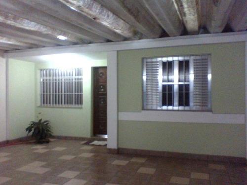 Casa Térrea Para Venda, 2 Dormitório(s), 165.0m² - 242