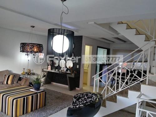 Casa Em Condomínio, 3 Dormitórios, 248.21 M², Vila Assunção - 203446