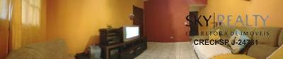 Casa - Parque Fernanda - Ref: 10671 - V-10671