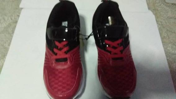 Zapatos Deportivos Rebel Talla 34