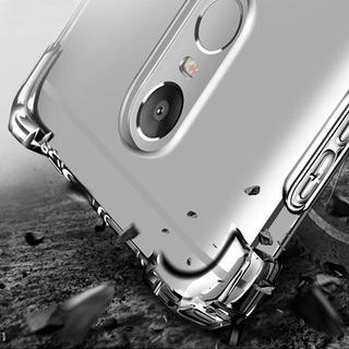 Capa Anti Impacto Proteção Celular Xiaomi Redmi Note 4 E 4x