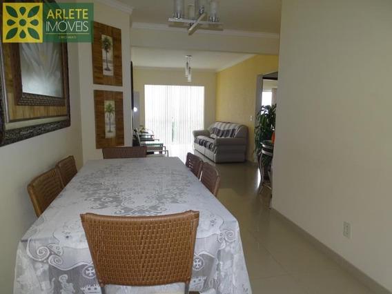Apartamento No Bairro Perequê Em Porto Belo Sc - 264