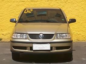 Volkswagen / Gol Power 1.0 16v Geração 3