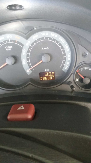 Chevrolet Prisma 1.4 Joy Econoflex 4p Placa Final 5, 2008/9