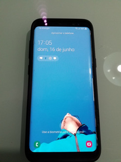 Celular Samsung S8 64 Gigas