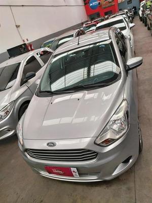 Ford Ka+ Ka Sedan Se 1.5 16v (flex) Flex Manual