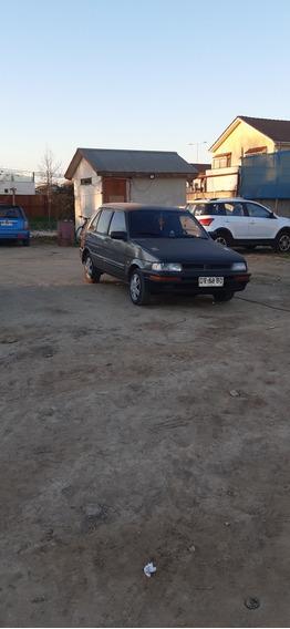 Subaru Justy 1.2 Al Dia
