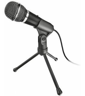 Micrófono Escritorio Starzz All Round Trust