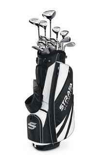 Set Completo Palos Golf Men Callaway Strata Ultimate Diestro