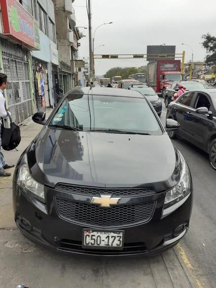 Chevrolet Cruze 2012 En Excelente Estado Y En Ocasión