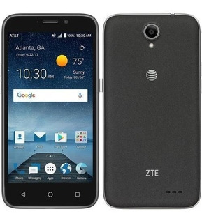 Celular Zte Maven 4g 3 8gb 1ram 5 Pulgadas Garantizados