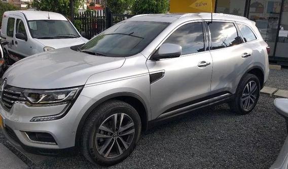 Renault Koleos Intens 4x4 Modelo2019