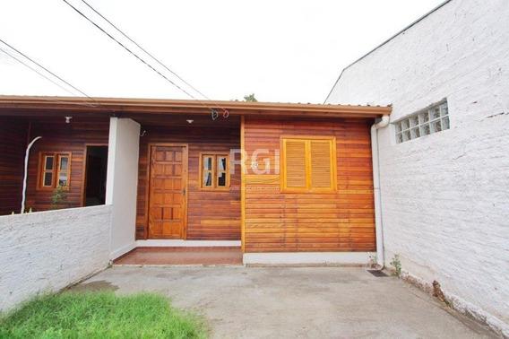 Casa Em Cavalhada Com 2 Dormitórios - Bt6271