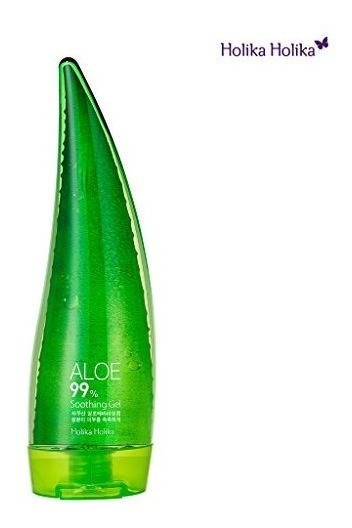 Holika Holika 99% De Aloe (99% De Aloe Gel Calmante 250 Ml)