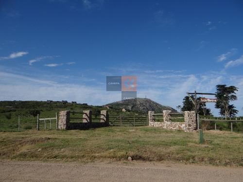Chacra Con Vista A A La Bahía De Piriapolis - Ref: 6776