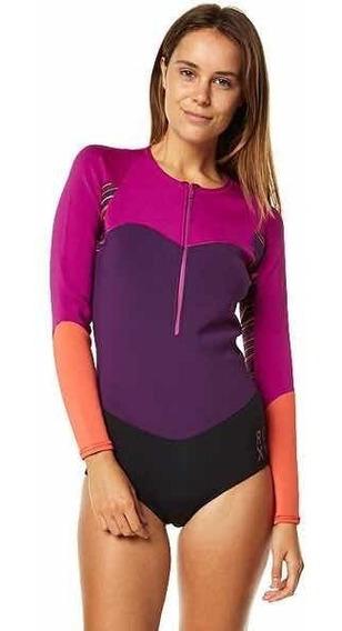 Wet Suit Roxy Arjw403004 Bikini