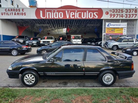 Chevrolet Monza 1.8 Sl - Remodelado Tubarão