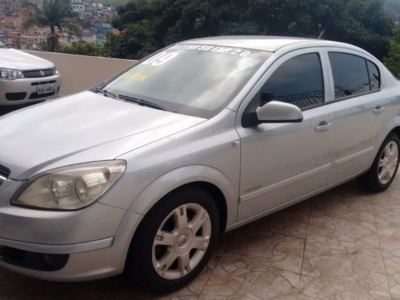 Chevrolet Vectra Expression 2.0 Mpfi 8v Flexpower, Aqh7956